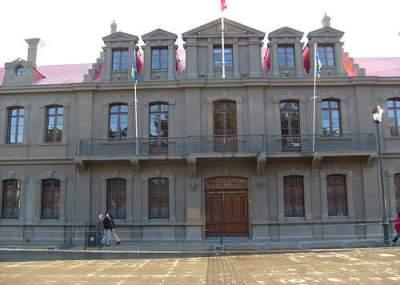 Por fin: Arica y Parinacota ya cuenta con nuevos Seremis