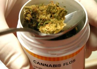 Parte venta en Santiago de dos fármacos a base de marihuana