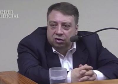 Corte Suprema rebajaría condena a Mauricio Ortega — Caso Nabila Rifo