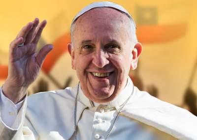 El Papa Francisco viaja a tierra mapuche