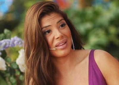 Suegra de Roxana Muñoz rompe el silencio y habla sobre la pelea con Kike Acuña - roxana_munoz