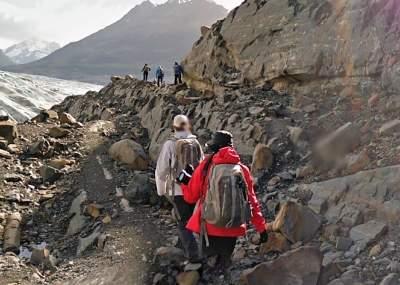 Joven norteamericano cumple 11 días desaparecido en Torres del Paine